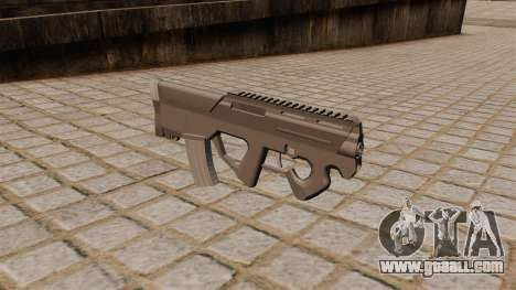 Magpul PDR gun for GTA 4