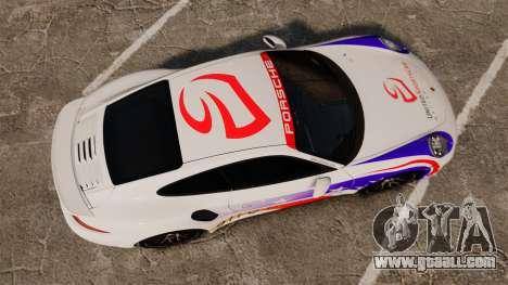 Porsche 911 Turbo 2014 [EPM] America for GTA 4 right view