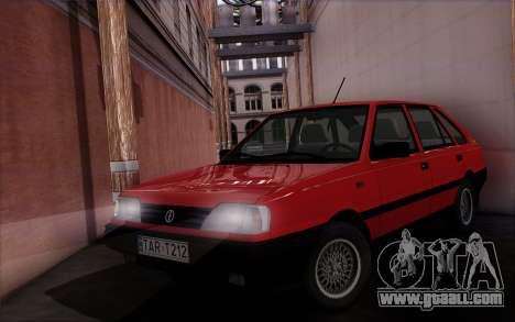 FSO Polonez Caro 1.4 GLI 16V for GTA San Andreas