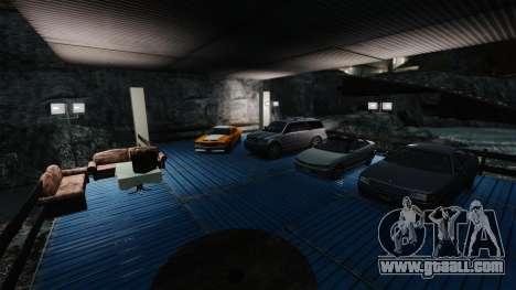 Motor Show for GTA 4 forth screenshot