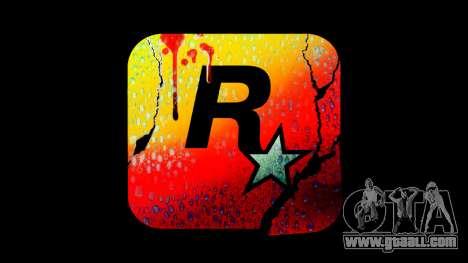 New logos intro for GTA 4 third screenshot