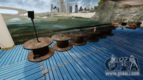Motor Show for GTA 4 second screenshot