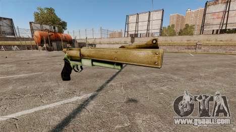 Revolver Joker for GTA 4