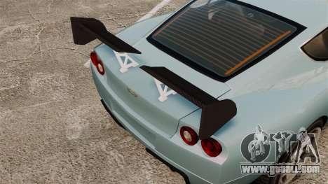 Extreme Spoiler Adder 1.0.4.0 for GTA 4 fifth screenshot
