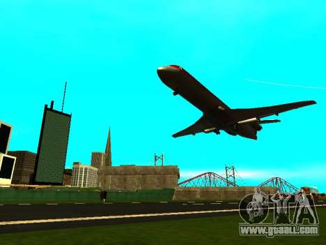 ENBSeries with View Distance for GTA San Andreas eighth screenshot