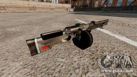 Automatic shotgun for GTA 4 second screenshot