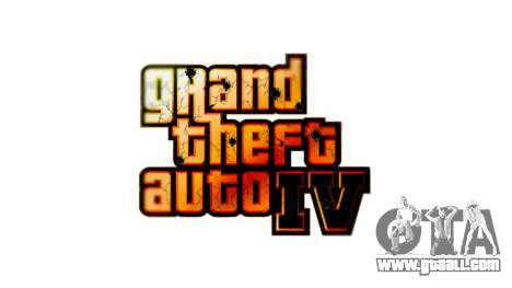 New logos intro for GTA 4
