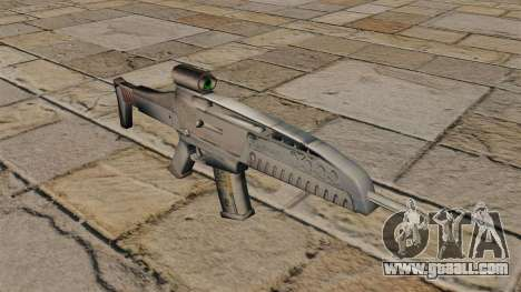 Automatic XM8 for GTA 4