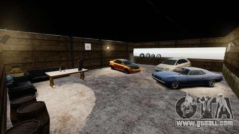 Auto Show v2 for GTA 4 second screenshot