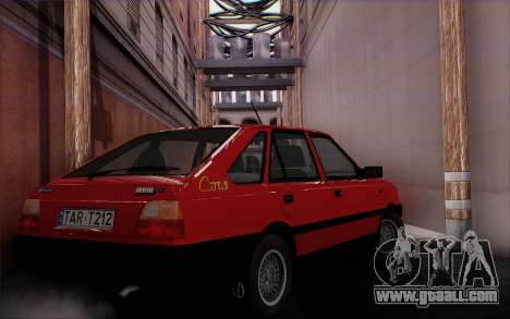 FSO Polonez Caro 1.4 GLI 16V for GTA San Andreas left view