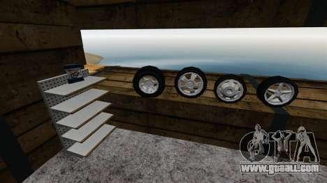 Auto Show v2 for GTA 4 forth screenshot