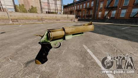 Revolver Joker for GTA 4 second screenshot