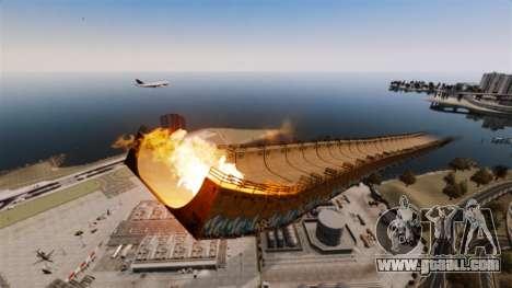 Biggest Track for GTA 4 eighth screenshot