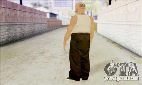 La Mara Salvatrucha Latino 2 for GTA San Andreas second screenshot