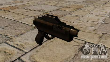 Pistol Desert Eagle compact for GTA 4