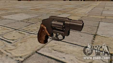 38 Special Snubnose revolver. for GTA 4