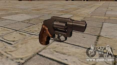 38 Special Snubnose revolver. for GTA 4