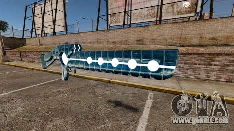 Shotgun Radian for GTA 4