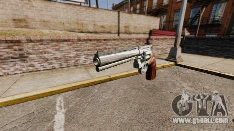 Colt Python Revolver for GTA 4