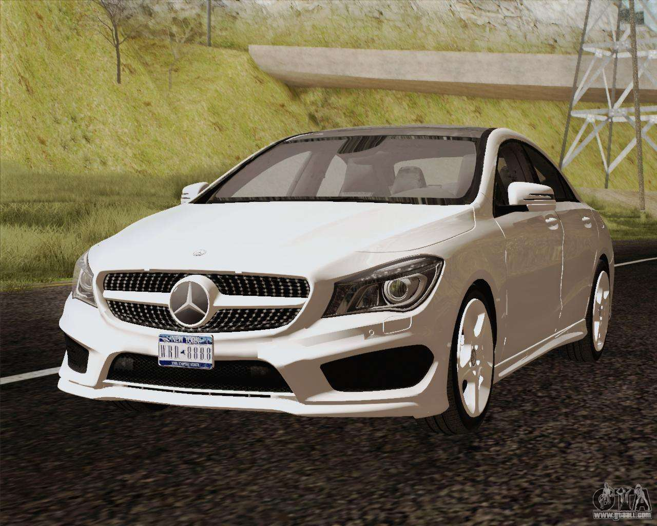 All Types 2013 mercedes cla : All Types » 2013 Cla - Car and Auto Pictures All Types All Models