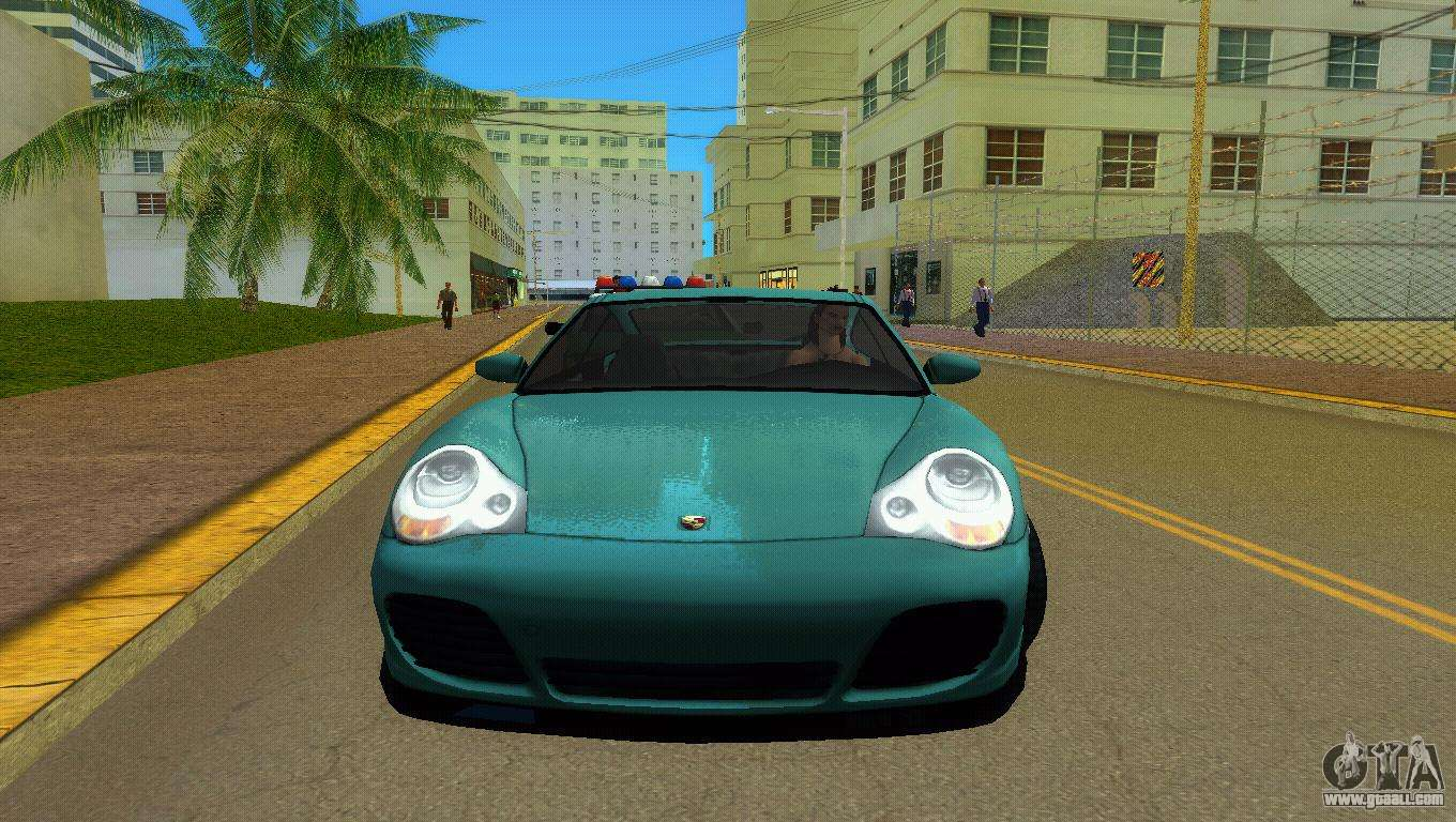 porsche 911 turbo for gta vice city. Black Bedroom Furniture Sets. Home Design Ideas
