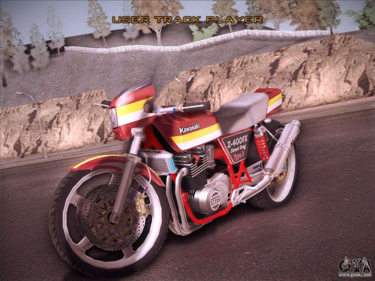 download gta san andreas mod drag bike | Lift For The 22