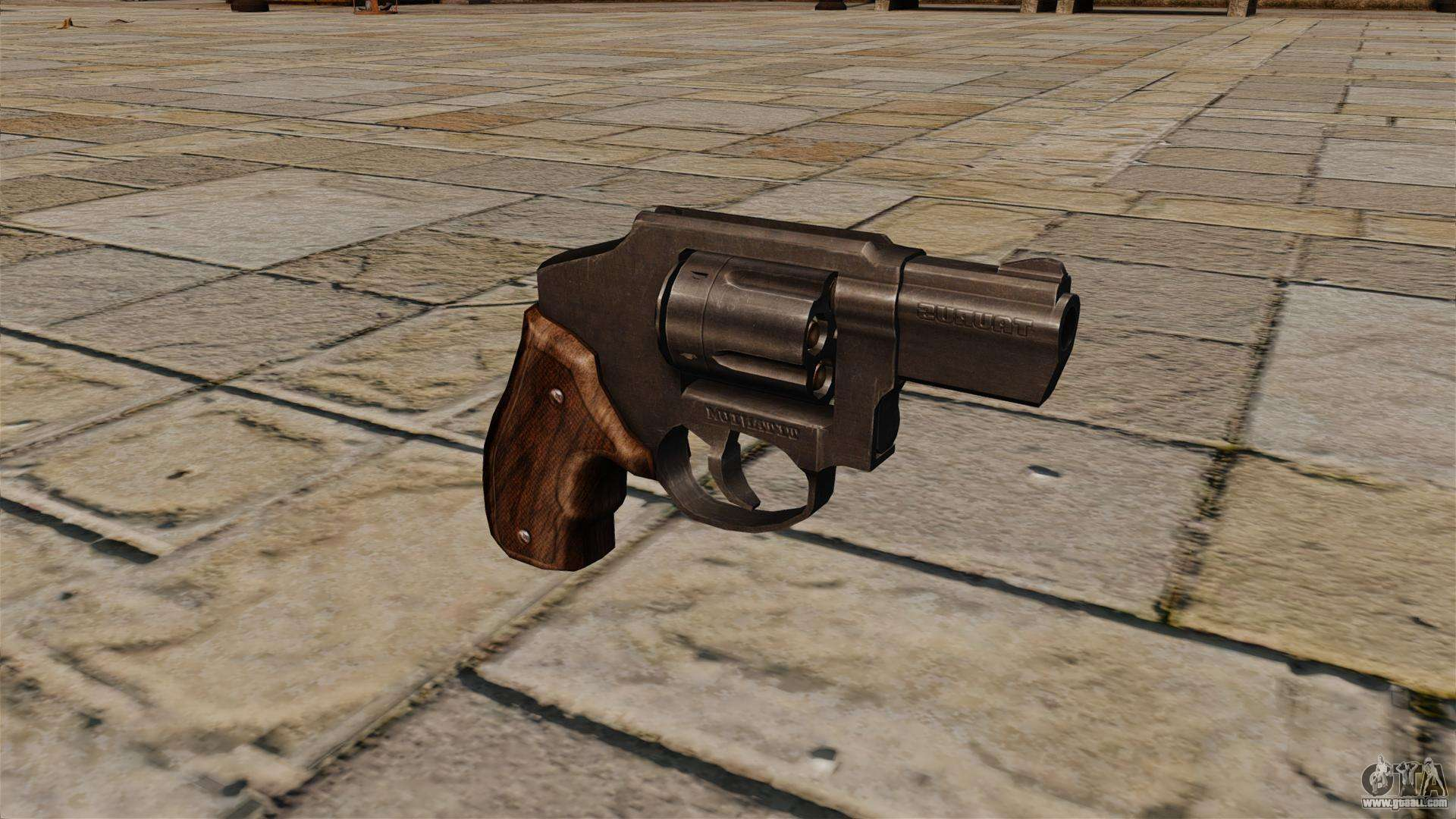 38 special snubnose revolver for gta 4 thecheapjerseys Image collections