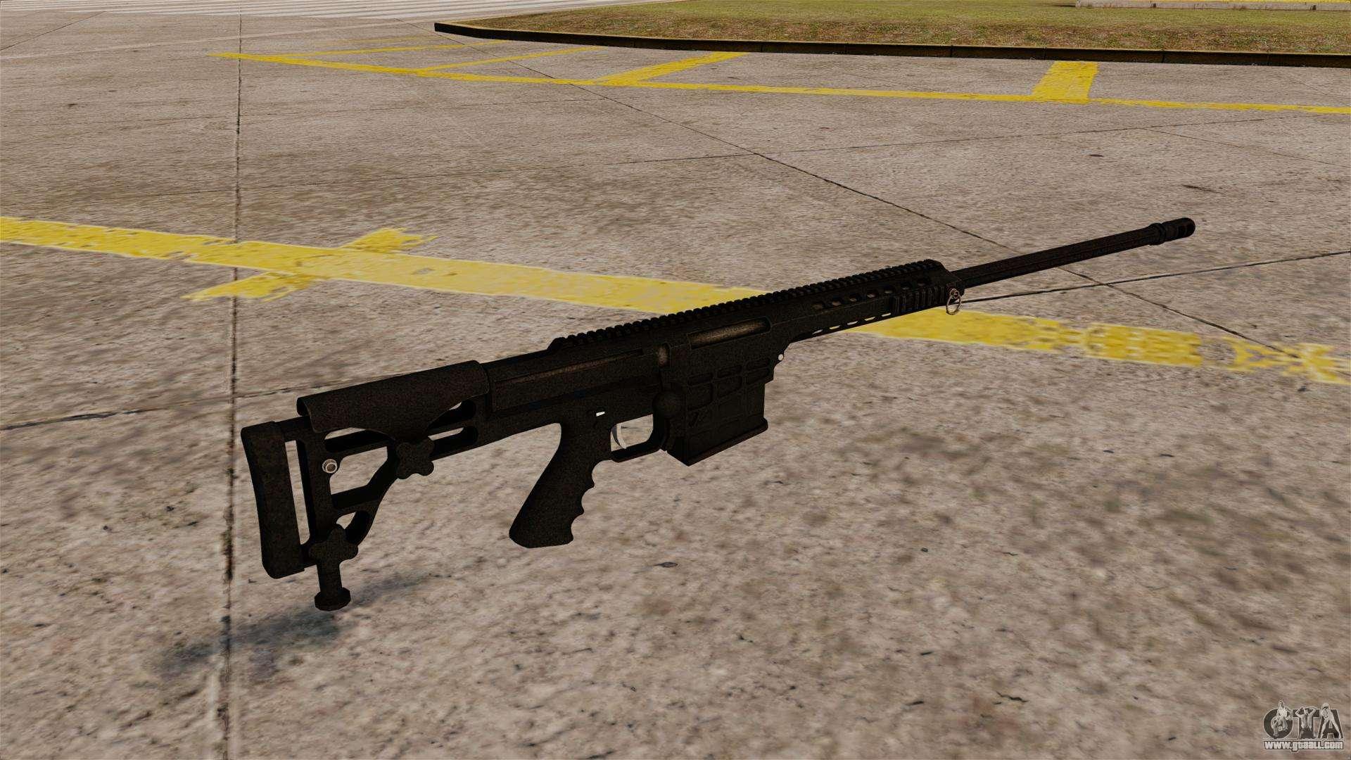 m98b sniper rifle - photo #20