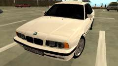 BMW 525 E34 for GTA San Andreas