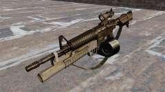 Automatic carbine M4 C-Mag
