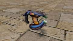 Plasma gun Halo