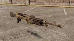 General-purpose machine gun M240B