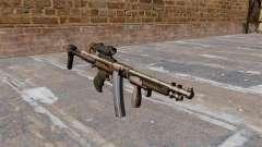The Thompson submachine gun 2009