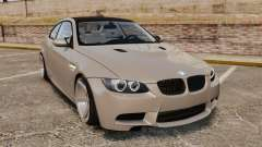 BMW M3 E92 2008 for GTA 4