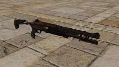 Shotgun M1014