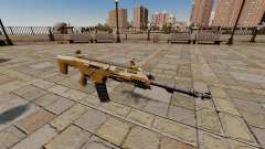 SMALL BUSINESS SERVER 5.56 assault rifle