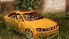 Volkswagen Vento 2012 for GTA San Andreas