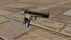 Pistol M1911