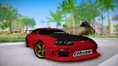 Toyota Supra RZ 1998 Drift for GTA San Andreas