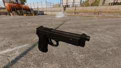 Beretta M9 Pistol for GTA 4
