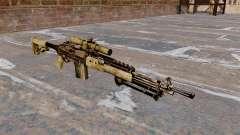 Sniper rifle M21 Mk14