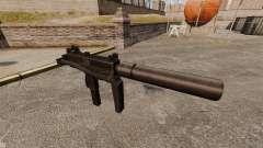 Submachine gun Ingram MAC-10