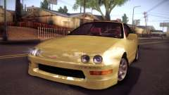 Honda Integra Drift for GTA San Andreas