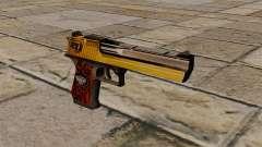 Desert Eagle Pistol Special