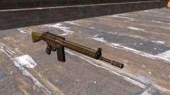 HK G3 automatic rifle