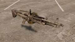 General-purpose machine gun M60E4