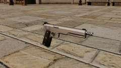 AMT Hardballer Longslide Pistol