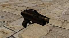 Pistol Desert Eagle compact
