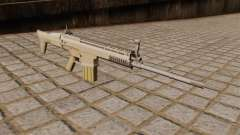 FN SCAR-H Rifle for GTA 4