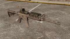 M4 carbine SOPMOD v3